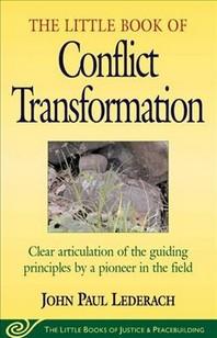 [해외]Little Book of Conflict Transformation