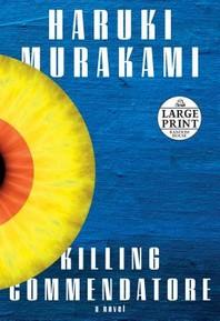 [해외]Killing Commendatore (Paperback)