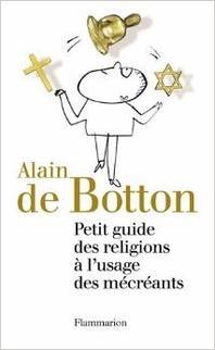 [해외]Petit Guide Des Religions A L'Usage Des Mecreants (Softcover)