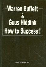 WARREN BUFFETTE & GUUS HIDDINK HOW TO SUCCESS