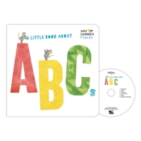 Pictory Set IT-23: A Little Book About ABCs