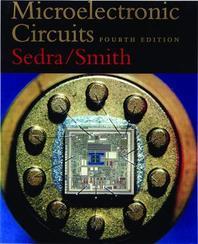 Microelectronic Circuits(BK+2CD)