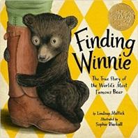[해외]Finding Winnie