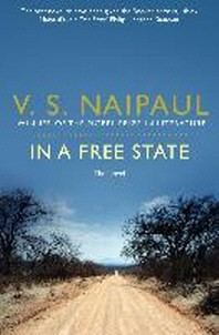In a Free State (1971 Man Booker Prize)