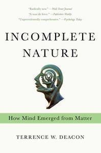 [해외]Incomplete Nature