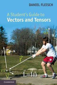 [해외]A Student's Guide to Vectors and Tensors