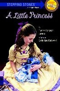 A Little Princess (Stepping Stones Classics)