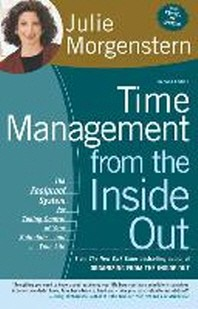 Time Management from the Inside Out, 2/e