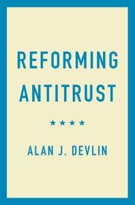 [해외]Reforming Antitrust