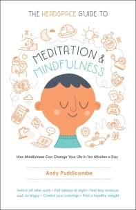[보유]The Headspace Guide to Meditation and Mindfulness