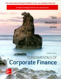 Fundamentals of Corprate Finance