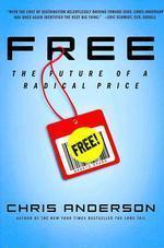 [해외]Free (Hardcover)