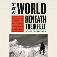 [해외]The World Beneath Their Feet (Compact Disk)