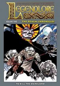 Legendlore - Volume Two