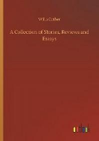 [해외]A Collection of Stories, Reviews and Essays (Paperback)