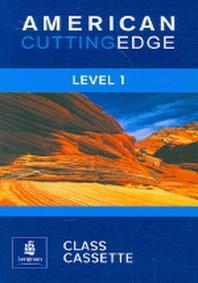 American Cutting Edge (Level 1) (S/B)(Tape 2)