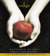 [����]Twilight [Audio CD/Unabridged]
