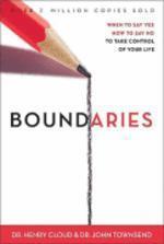 [해외]Boundaries (Hardcover)