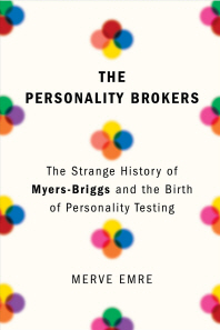 [해외]The Personality Brokers