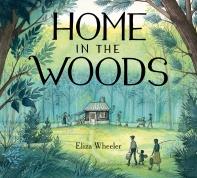 [해외]Home in the Woods (Hardcover)
