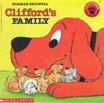 Clifford''s Family