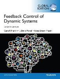 Feedback Control of Dynamic Systems (Paperback)