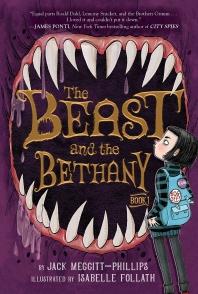 [해외]The Beast and the Bethany, 1