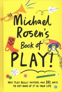 Michael Rosen's Book of Play