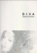D.I.V.A(DIGITAL Idol Visual Artwork)  ☞ 서고위치:MV 4  *[구매하시면 품절로 표기 됩니다]