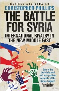 [해외]The Battle for Syria