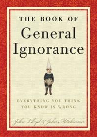 [해외]The Book of General Ignorance