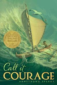 [해외]Call It Courage (Paperback)