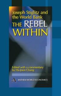 [해외]Joseph Stiglitz and the World Bank (Hardcover)