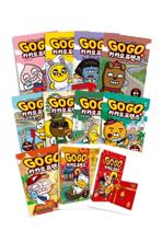 Go Go 카카오프렌즈 1~11권 세트(전 11권)