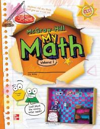 My Math Grade 3.2 Student Book