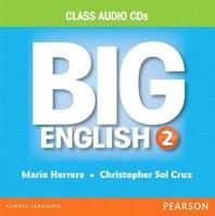 BIG ENGLISH 2 CLASS AUDIO