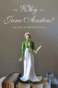 [해외]Why Jane Austen?