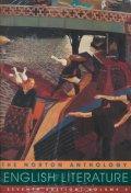 Norton Anthology of English Literature 7/E Vol.2
