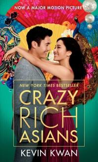 Crazy Rich Asians (Movie Tie In)