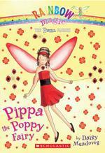 Pippa the Poppy Fairy, UnA/E