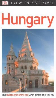 [해외]DK Eyewitness Hungary (Paperback)