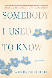 [해외]Somebody I Used to Know (Hardcover)