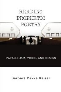 [해외]Reading Prophetic Poetry (Paperback)