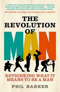 [해외]The Revolution of Man (Paperback)