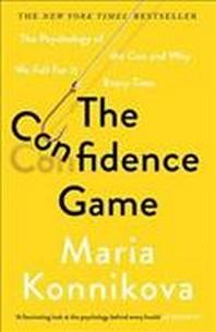 [해외]Confidence Game (Papaerback)