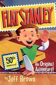 [해외]Flat Stanley