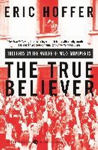 [해외]The True Believer