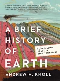 [해외]A Brief History of Earth
