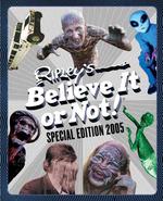 Ripley's Believe It or Not! 2005
