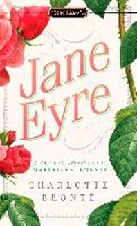 [해외]Jane Eyre (Mass Market Paperbound)